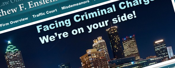 ATL Criminal Defense