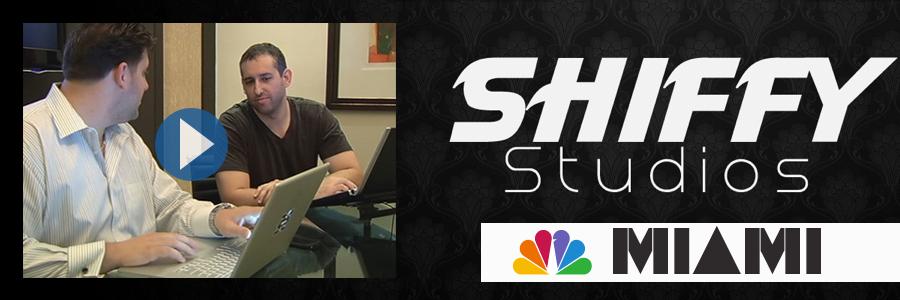 Shiffy on NBC 6